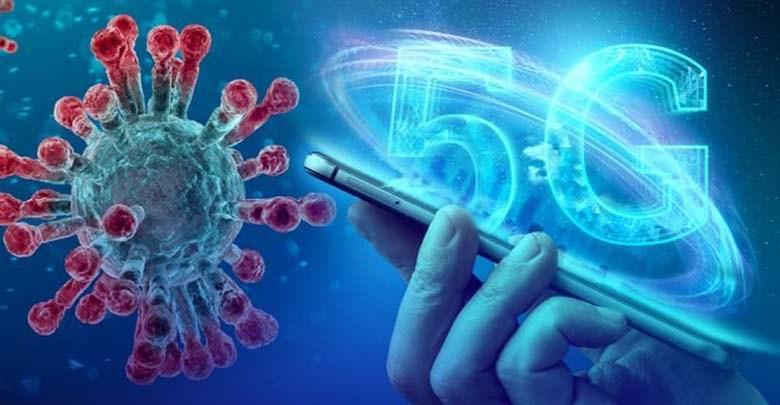 5G ile Covid-19 arasında ilişki kuran çalışma, bilim dünyasından sert tepki alınca geri çekildi - Standard Kıbrıs