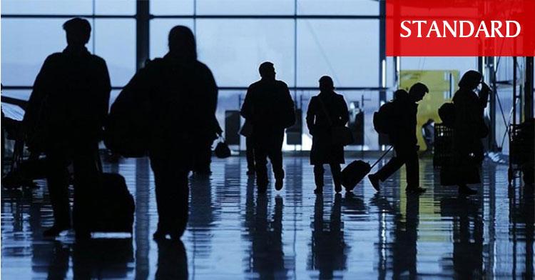 """DSÖ'den seyahatler için """"aşı pasaportu şartı"""" getirilmemesi tavsiyesi"""